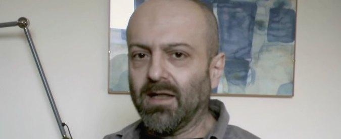 Luca Rastello, morto a Torino lo scrittore e giornalista
