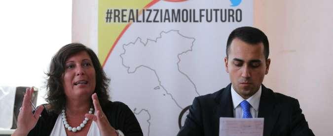 """Campania, M5S si scusa con attivisti per voto alla consigliera Pd: """"Non sapevamo fosse condannata"""""""