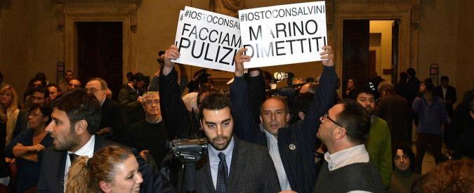 Sondaggi, Roma: M5s in testa di 6 punti sul Pd. Politiche: democratici al 32%