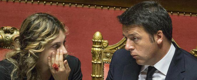 """Pubblica amministrazione, riforma è legge. Renzi: """"Abbraccio ai gufi"""". Ma a garantire il numero legale sono le opposizioni"""