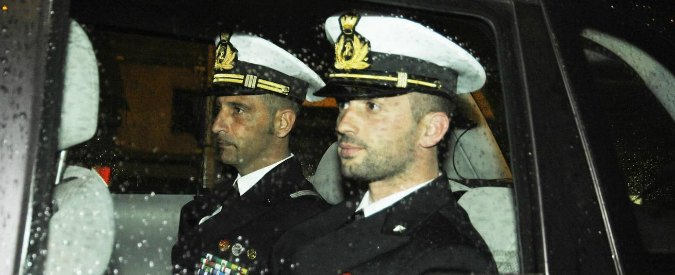 """Marò, segretario Prc Rimini si dimette dopo post """"non è ora che li impicchino?"""""""