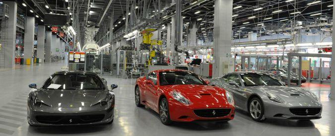 """Ferrari, """"se salari aumenteranno troppo dovremo lasciare Maranello"""""""