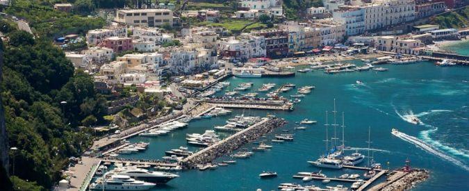 Patrimonio pubblico, Invitalia mette all'asta i porti turistici. Rischio svendita