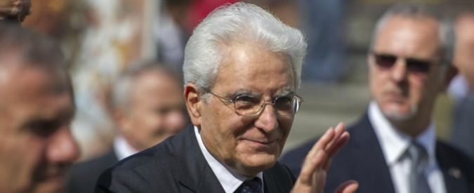 Jobs act lettera del movimento 5 stelle a mattarella for Presidente movimento 5 stelle