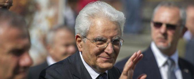 """Strage Stava, Mattarella: """"Simbolo di un'errata concezione del profitto"""""""