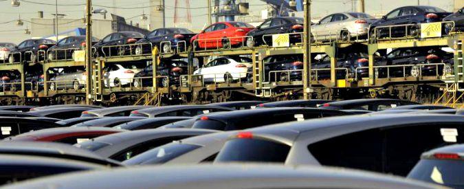 Mercato auto Europa, dopo lo stop di marzo ad aprile di nuovo in crescita