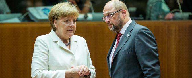 Grecia, le condizioni dell'Eurogruppo: 3 giorni per le riforme e pignoramento dei beni pubblici per 50 miliardi