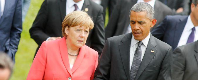 Accordo Grecia, nel dopo partita Obama a gamba tesa spariglia le carte in cerca di equilibri migliori