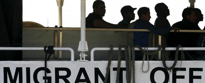Migranti: EuNavForMed, Wikileaks e 'le vittime collaterali' di cui nessuno parla