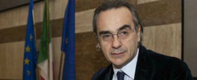 """Piergiorgio Morosini, Anm: """"Dichiarazioni inopportune se confermate"""". Il giudice: """"Testo non rappresenta il mio pensiero"""""""