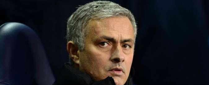 Mourinho esonerato dal Chelsea: rescissione consensuale. Fatale la sconfitta con il Leicester di Ranieri – Video