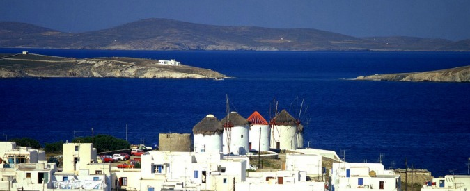 """Crisi greca, Fmi: """"Mai chiesto a tour operator Usa di non pagare gli hotel"""""""