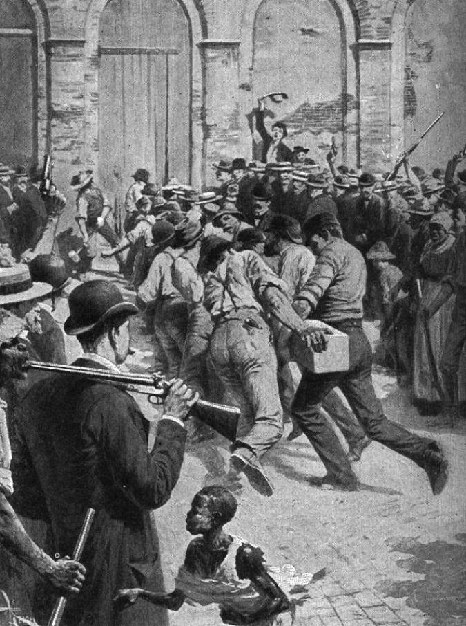 """""""Storia vera e terribile tra Sicilia e America"""". Deaglio racconta di quando i negri eravamo noi"""