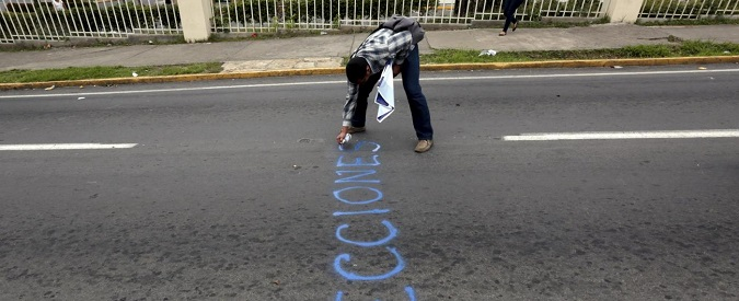 Nicaragua, fatti e bugie sul Canale che taglierà in due il Paese