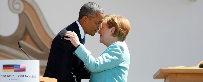 Questione greca, quando Washington spiava le trattative di Berlino