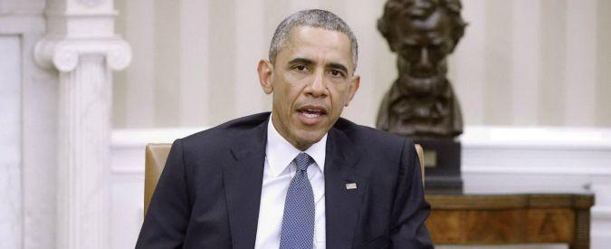 """Clima, Obama annuncia la svolta: """"Gas serra, piano di tagli senza precedenti"""""""