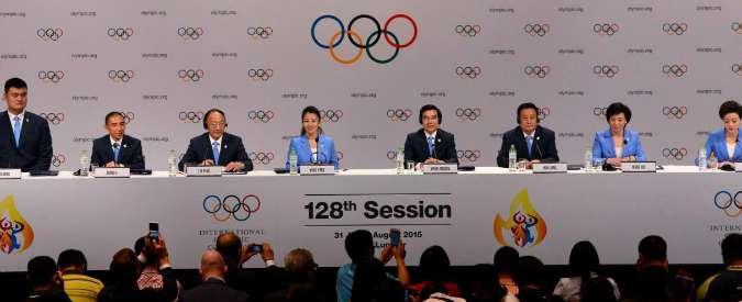 Olimpiadi invernali 2022, Pechino vince la seconda edizione dopo i Giochi estivi