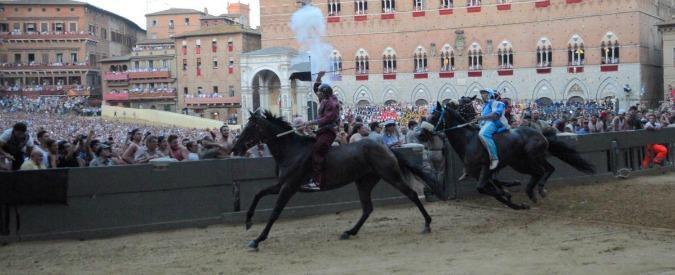 """Palio di Siena 2016, prima """"carriera"""": cavalli assegnati. Pronto il piano di vigilanza ai confini delle contrade"""