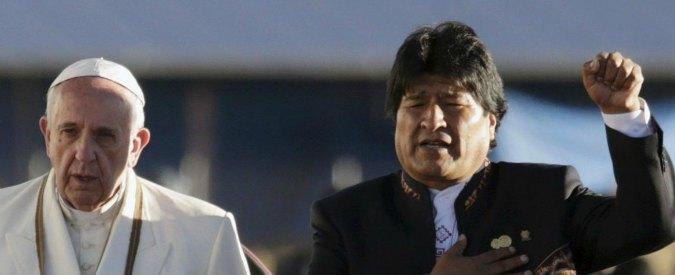 Bolivia, Evo Morales ko al referendum: il popolo dice no al suo quarto mandato