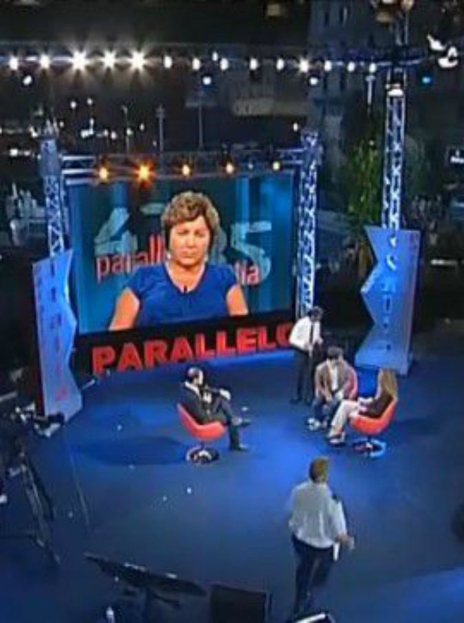 parallelo905