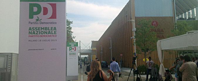 Expo, l'assemblea nazionale Pd trasloca. Renzi a Milano tra i fantasmi di Atene e della Sicilia