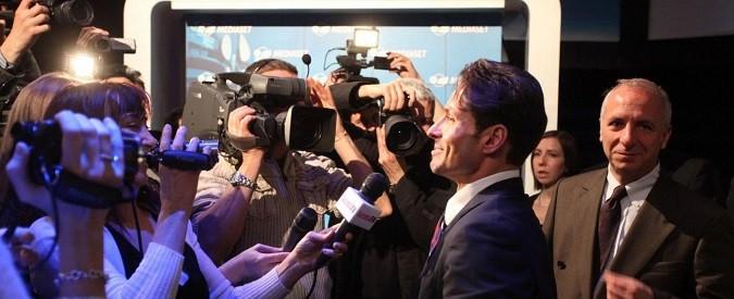 Mediaset – Mojito, gag e 'no politica': Pier Silvio fa lo show
