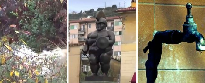 """Acqua, a Pietrasanta bevono e cucinano da 60 anni con il tallio: """"Oltre mille abitanti a rischio: contaminato uno su 2"""""""