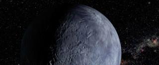 Plutone, la sonda New Horizons incontra il pianeta dopo un viaggio lungo nove anni (FOTO)