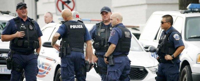 Baltimora, sparatoria vicino all'Università del Maryland: tre morti e un ferito