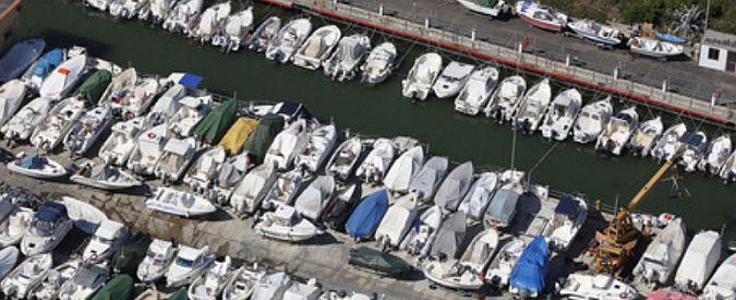 Porti, sei in corsa per aggiudicarsi la marina di Capri. Zero per Trieste e Arechi