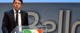 """Assemblea Pd, i delegati sposano la linea Renzi: """"Abbassare le tasse è giustizia sociale"""""""