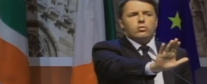 Milano, l'assemblea del Pd a Expo. Segui la diretta streaming