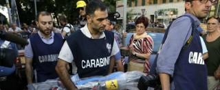 """Bimbo morto nel metrò a Roma, autopsia: """"Lesioni multiple"""". Lunedì i funerali, proclamato lutto cittadino"""