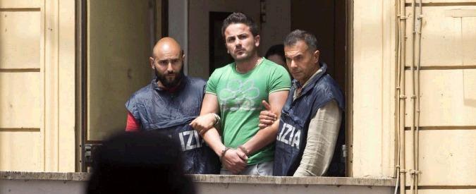"""Roma, stupro 16enne: militare resta in carcere. Il gip: """"Aveva pianificato tutto"""""""