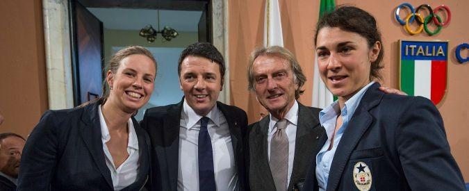 Le Olimpiadi a Roma? Una follia