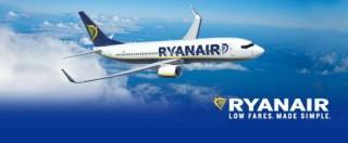 """Fiumicino, Ryanair: """"Pronti a sostituire Alitalia con più rotte e voli low cost"""""""