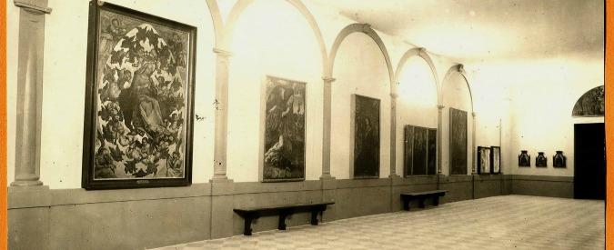 Sicilia, il museo Salinas a Palermo chiuso per restauro ma aperto per le mostre