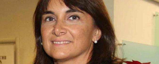 """Sara Biagiotti, la """"sindaca renzianissima"""" rischia la sfiducia dopo un anno"""