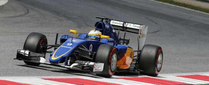 Formula 1 news, Nasr e Ericsson hanno rinnovato. Con la Sauber anche nel 2016