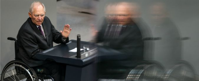 Euro, ora Berlino vuole un ministro delle Finanze esattore della moneta unica
