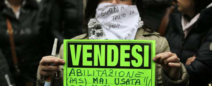 """Scuola, tribunale accoglie ricorso di un abilitato Tfa: sarà tra assunzioni piano Renzi. """"Vittoria clamorosa"""""""