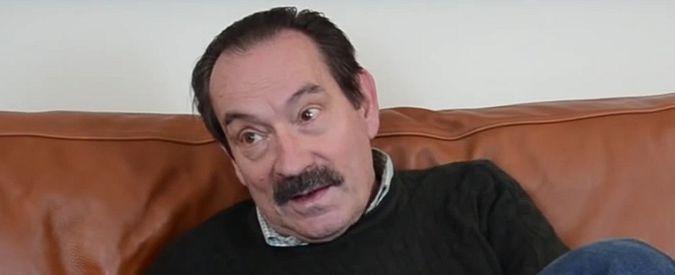 """Sebastiano Vassalli, morto lo scrittore novarese autore de """"La chimera"""""""