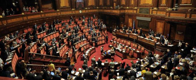 """Finanziamento partiti, anche il Senato congela l'erogazione dei fondi: """"bilanci da verificare"""""""