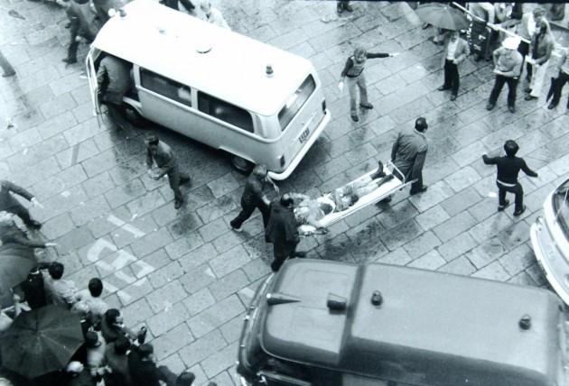 Strage di Piazza Loggia, sentenza di ergastolo in appello Bis per Tramonte e Maggi