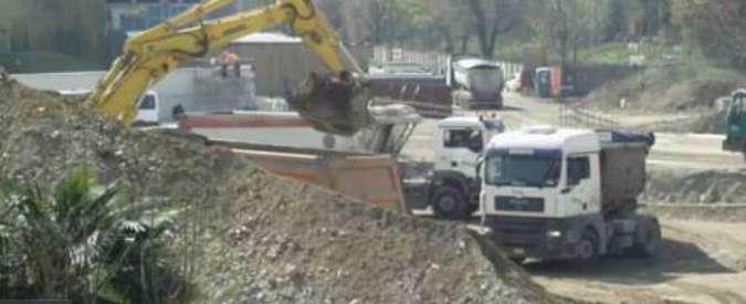 Traffico di rifiuti, nel veronese anche salme del cimitero in discariche abusive