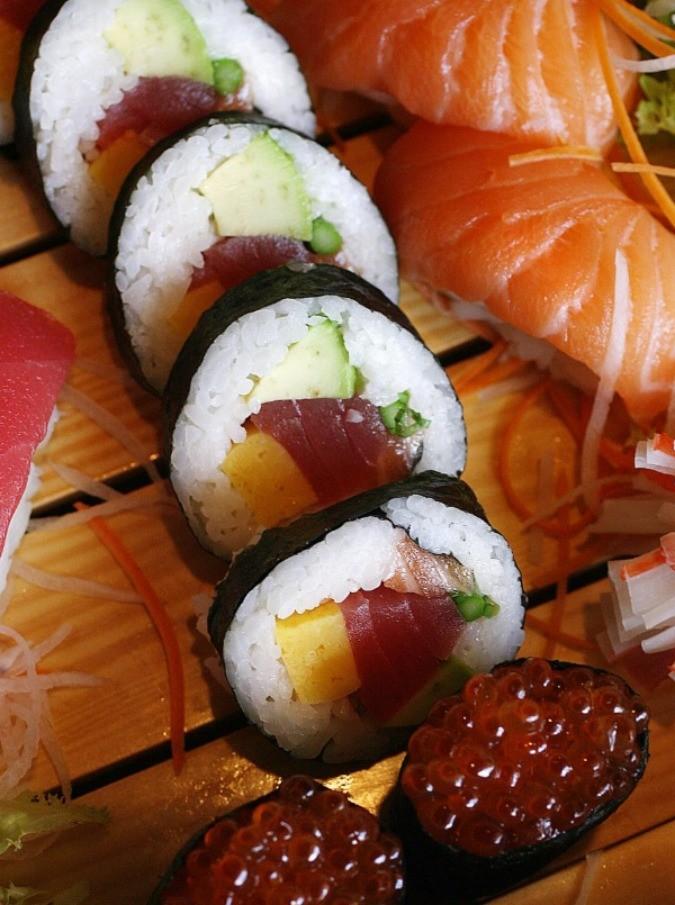 sushi905
