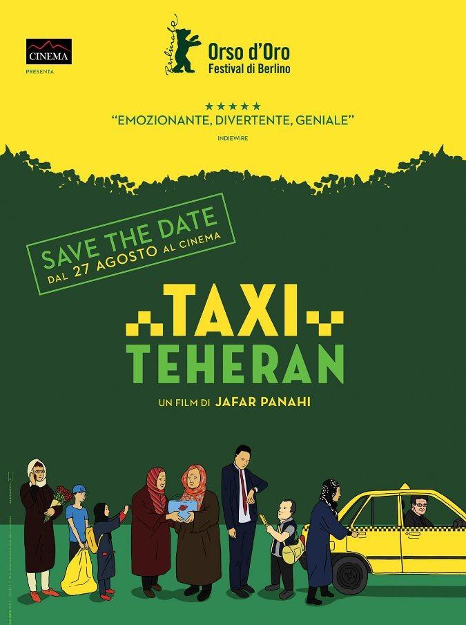 Taxi Teheran, il nuovo film di Jafar Panahi girato in clandestinità: ecco la clip in esclusiva