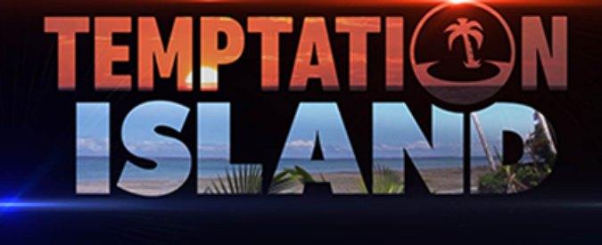 Temptation Island, il reality show sugli stereotipi della conquista