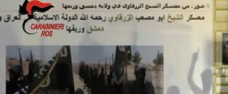 """Terrorismo, web e proselitismo: due arresti del Ros. Il gip: """"Partecipazione a jihad connaturata a loro vite"""""""
