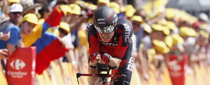 Tour de France 2015, il via da Utrecht: vince l'australiano Rohan Dennis